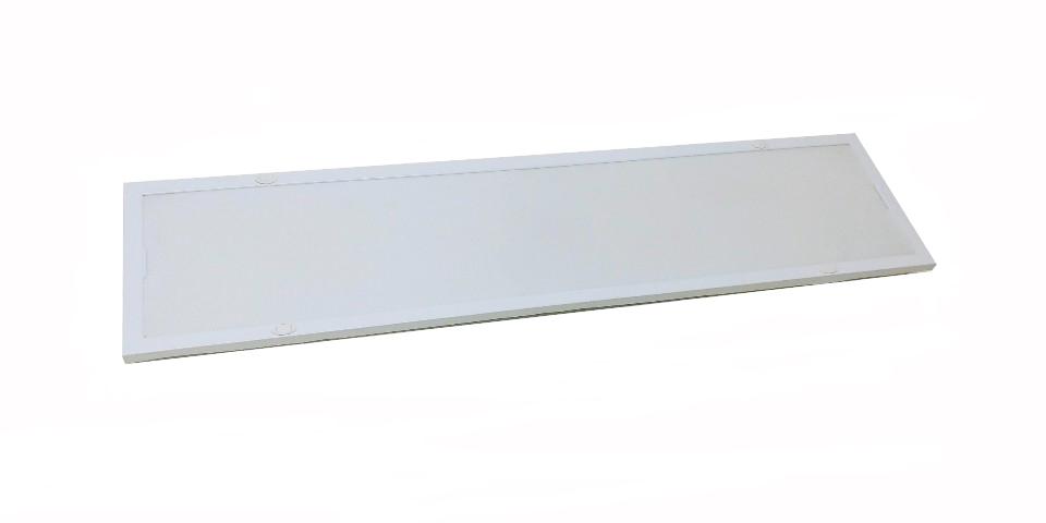 LED 무테 직하평판 조명기구